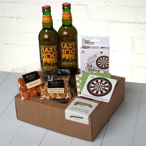 The Craft Cider 'Pop Up Pub' Gift Box