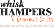 Luxury Hampers & Gourmet Gifts from Whisk Hampers