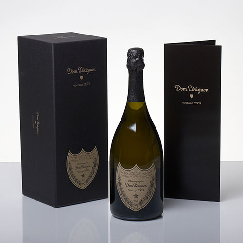 Champagne & Sparkling Gifts
