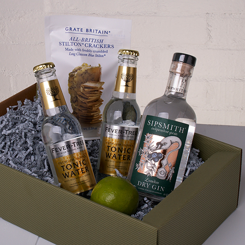 Cocktail Hampers