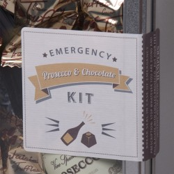 Emergency Prosecco and Chocolate Kit Whisk Hampers-31