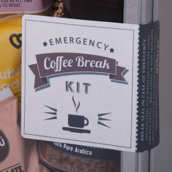 Emergency Coffee Break Kit Whisk Hampers-32