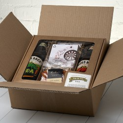 Our Real Ale 'Pop Up Pub' Box brings the local to their Door!