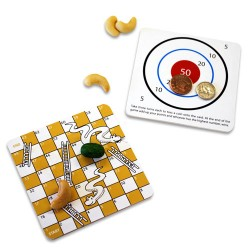 30 Tricks, Games and Challenges in Beer Mat Format