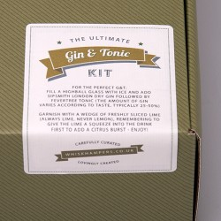 The Ultimate Gin and Tonic Kit Whisk Hampers-31