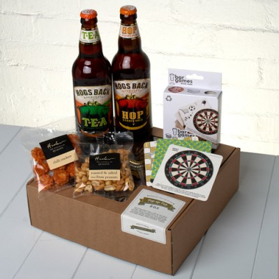 The Real Ale 'Pop Up Pub' Box